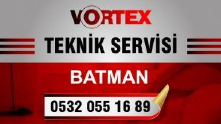 Batman Vortex Servisi